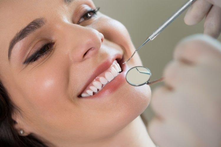 Лечение зубов Киев
